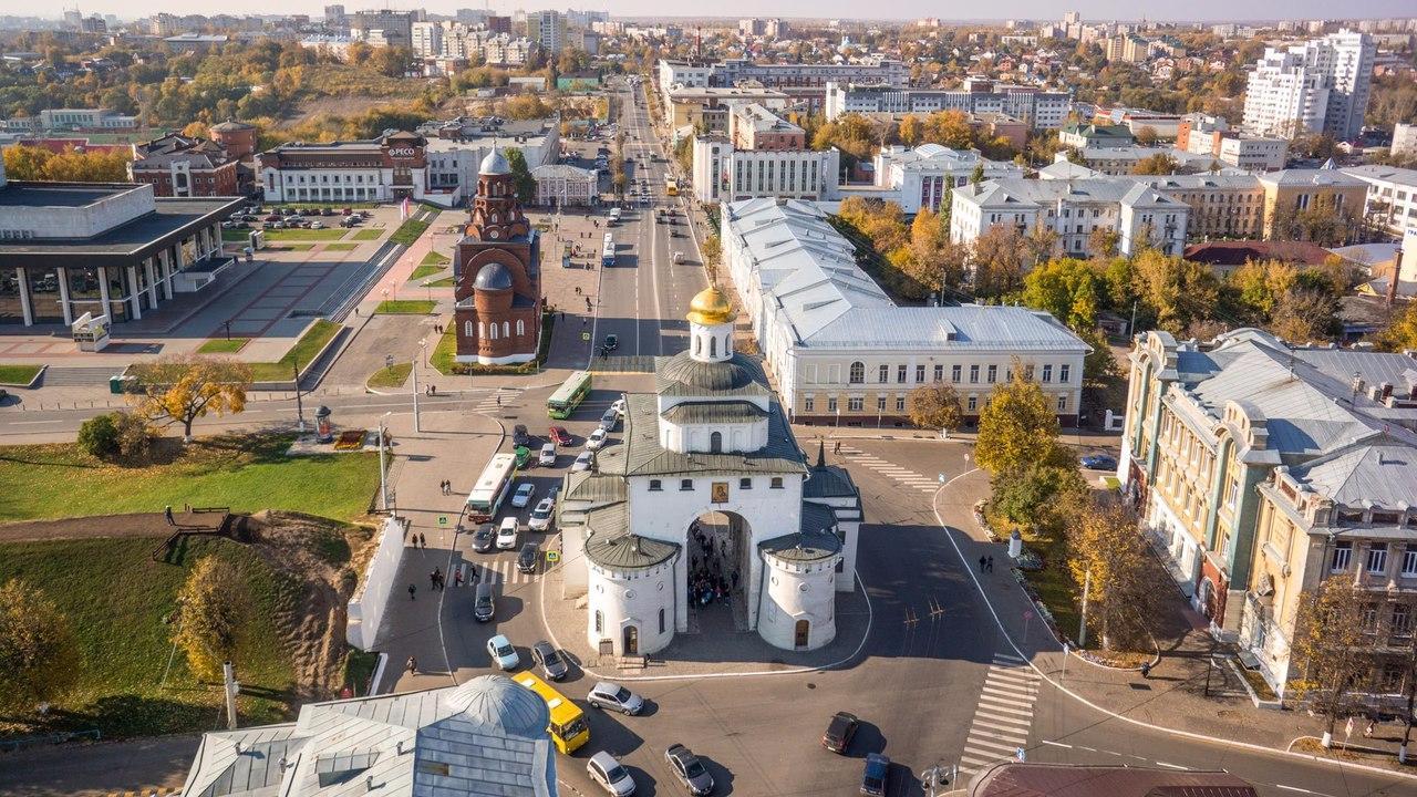 Паломническая поездка по Золотому Кольцу из СПб